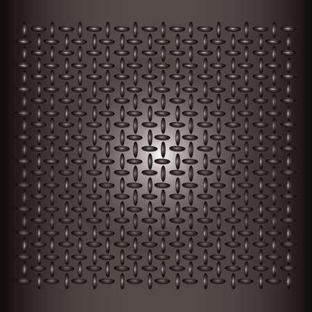 metallic: metallic abstract texture