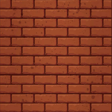 brick texture: brick texture Illustration