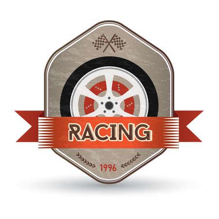 tire: tire label