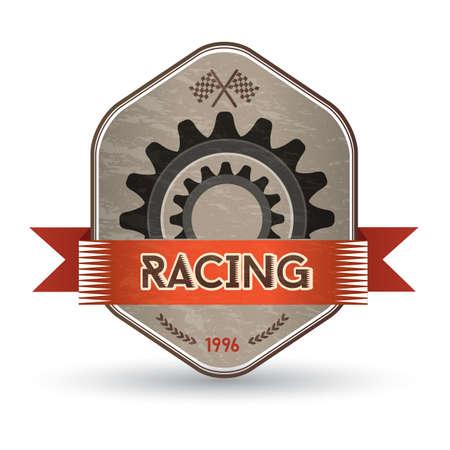 gears: gears label