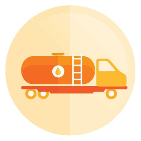 tanker: oil tanker
