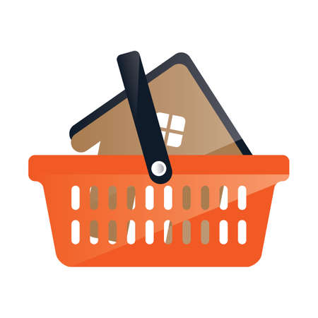 house shopping: house shopping