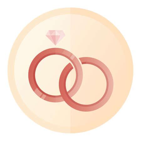 engagement rings: engagement rings Illustration