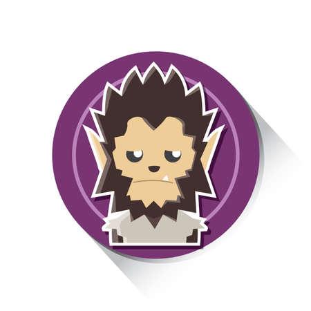 wilkołak: werewolf