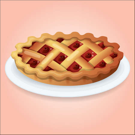 cheery: cheery pie sweet