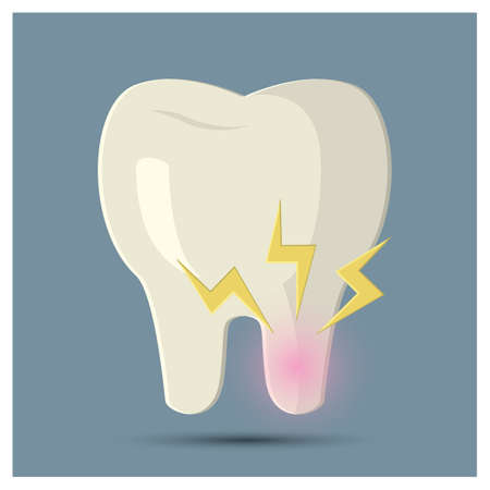 toothache: toothache