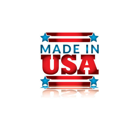 in: made in usa icon