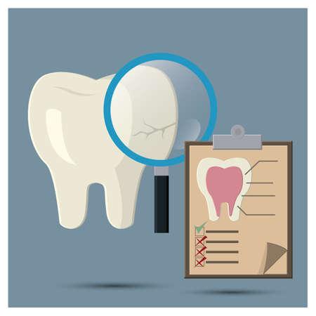 checkup: cracked tooth checkup