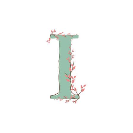 letter i: letter i