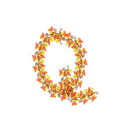 q: alphabet q