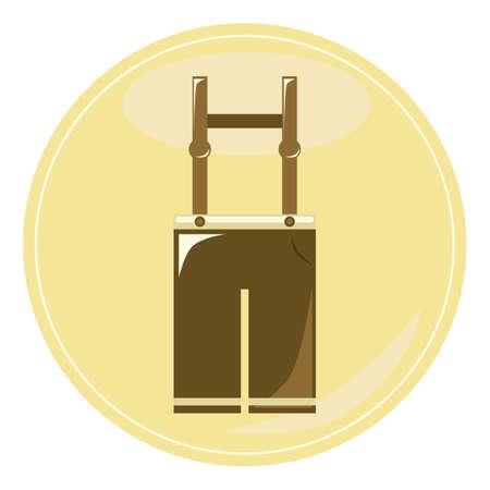 lederhosen: lederhosen