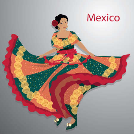 mexican woman: mexican woman