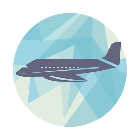 aircraft carrier: airplane