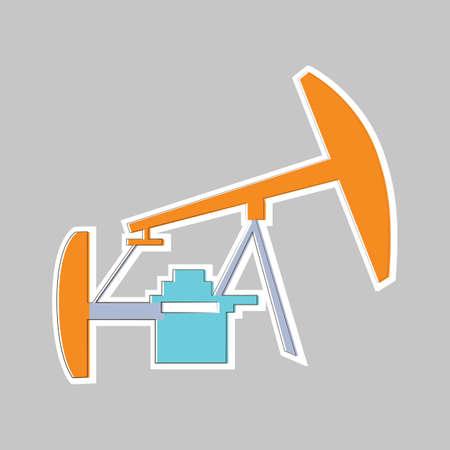 jack pump: oil jack pump