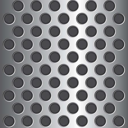 Metallic-Textur Hintergrund