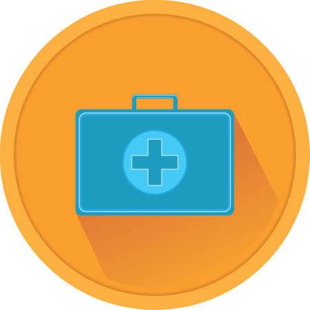 first job: first aid kit