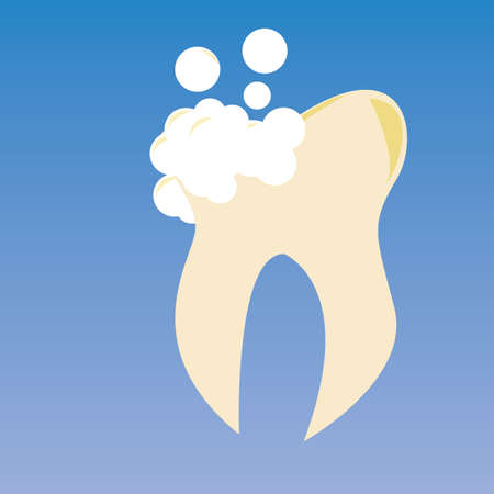 tooth cleaning: tooth cleaning