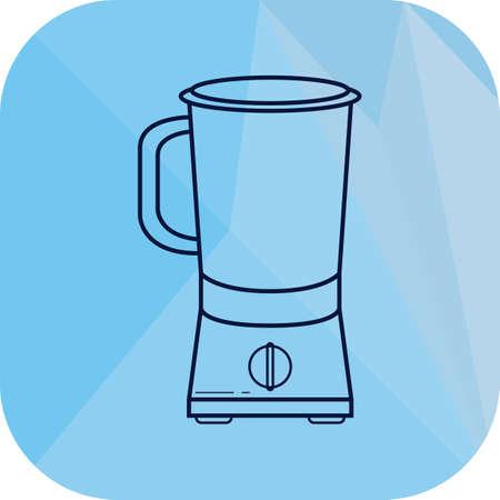 blender: blender Illustration