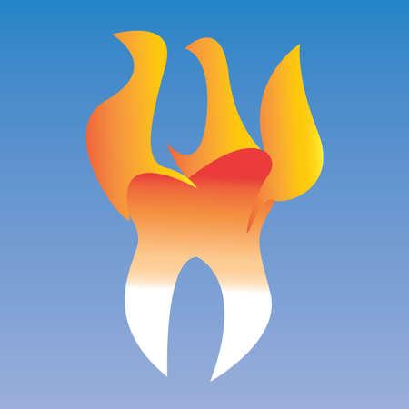 sensitive: sensitive tooth