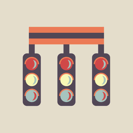 racing: racing lights