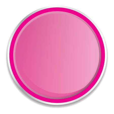 template: button template Illustration