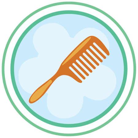 comb: comb