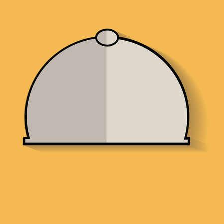 eatery: restaurant cloche