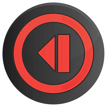 previous: previous track button