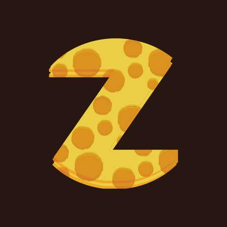 letter z: letter z