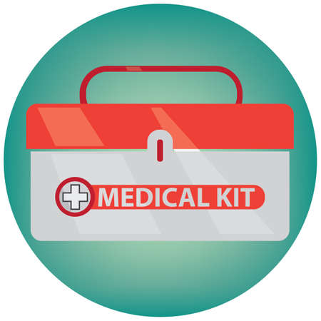 practitioners: medical kit