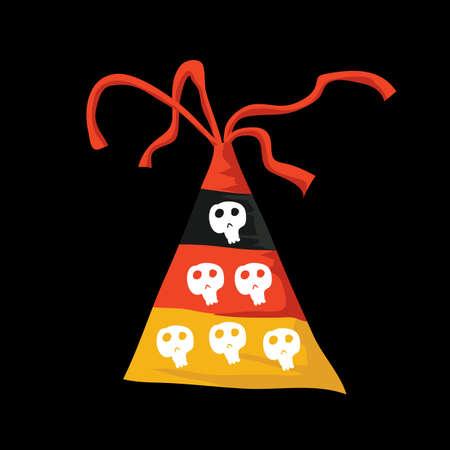 halloween party: halloween party hat