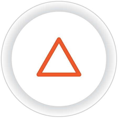 triangle button: triangle button