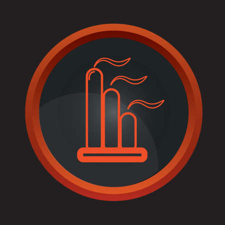 silo: gas silo