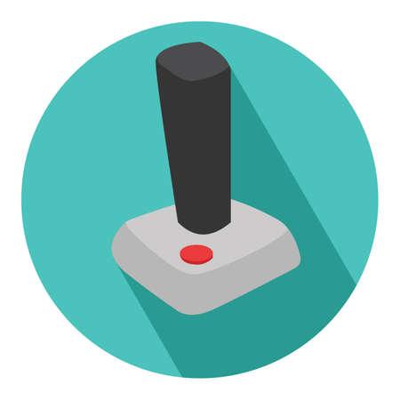 joy pad: joystick