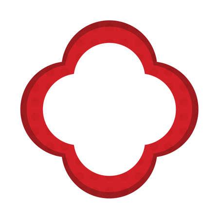 capsicum: red capsicum Illustration
