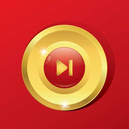next button: next button