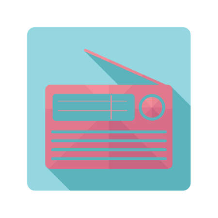 button: radio button Illustration