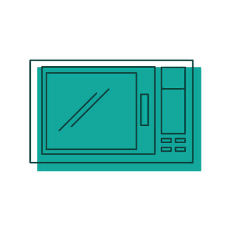 microwave: microwave oven