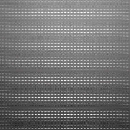 horizontal: horizontal dots background Illustration