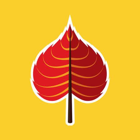 linden: linden leaf