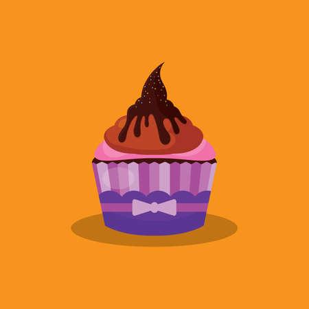 toppings: cupcake