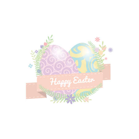 traditional events: easter egg