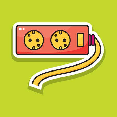 outlet: socket outlet