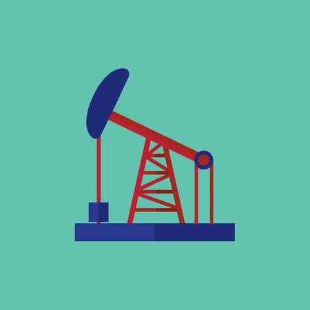 lifter: oil pump Illustration