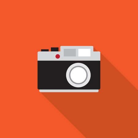 snaps: camera Illustration