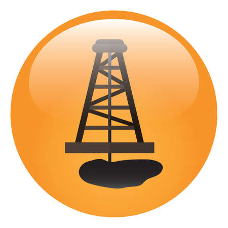 drilling rig: oil drilling rig