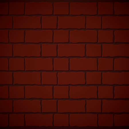 brick background: abstract brick background