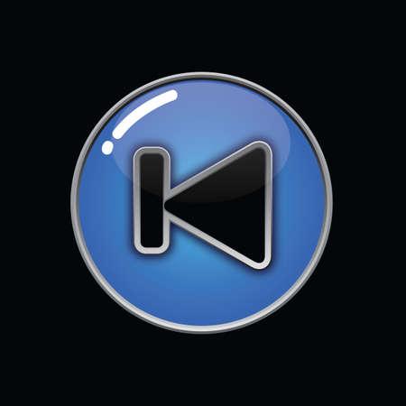 previous: previous track button