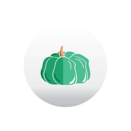 pumpkin patch: pumpkin Illustration