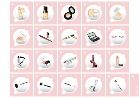 cosmetic product: cosmetic product collection